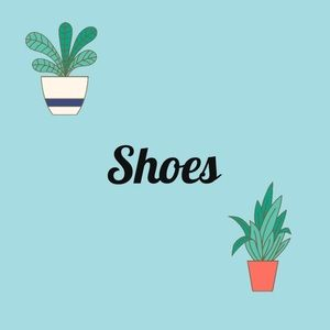 Shoes // Bundle and save // Offers welcome